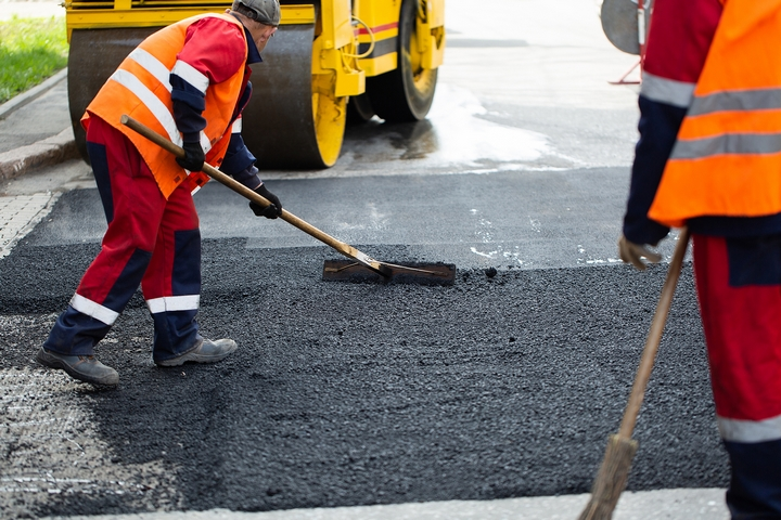 11 Different Types of Road Resurfacing Methods - NewsMag ...